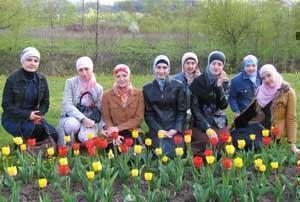 В Поволжье пройдет Фестиваль мусульманской молодежи