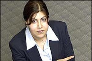 Мусульманка стала британским министром