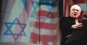 Чейни купил «Аль-Каиду»?!
