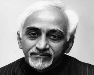 Один из кандидатов на пост вице-президента Индии М. Хамид Ансари.