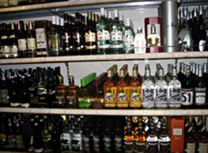 В Карелии запретили торговлю спиртным после 23 часов
