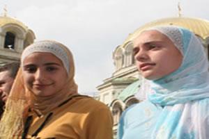 В Болгарии студентку в хиджабе не допустили к экзаменам