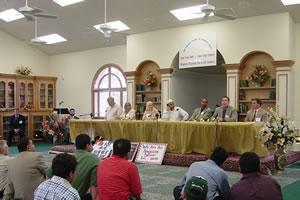 CAIR предлагает обсудить вопросы исламофобии