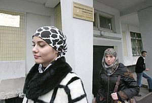 Будут ли аккредитированы религиозные ВУЗы России?