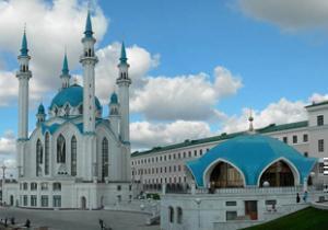 В Казани открылся I Фестиваль мусульманской молодежи
