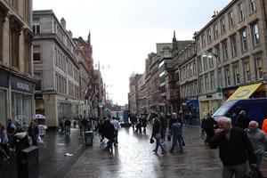 В Шотландии усиливаются антиисламские настроения