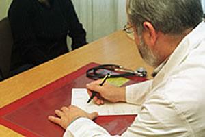 Швейцарские врачи отказались лечить арабских пациентов