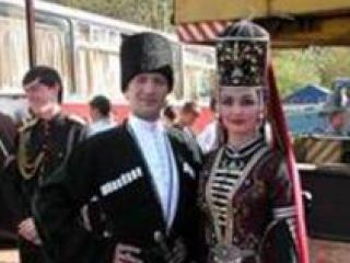В Карачаево-Черкессии проходит День Единения народов