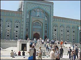 Таджикская студентка проиграла «дело о хиджабе»