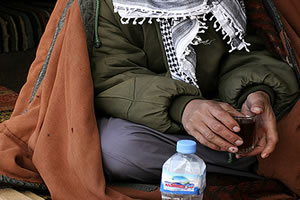 Израильтяне оставили палестинцев без воды