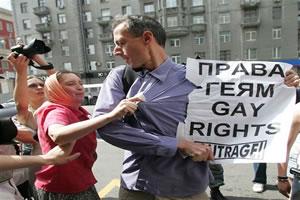 Геи хотят устроить шествие в день начала блокады Ленинграда