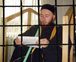 Почему уфимский имам до сих пор в тюрьме?