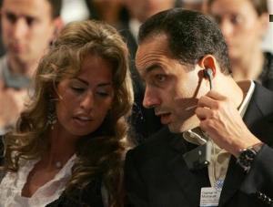 В Египте власть перейдет от отца к сыну?