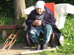 Ежегодная убыль населения в России составляет около 800 тысяч человек