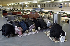 18% американских мусульман подверглись проверкам