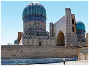Ташкент объявлен столицей Исламской культуры в 2007 году