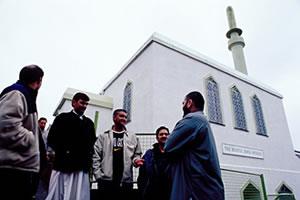 В Британии начала работу новая мусульманская организация