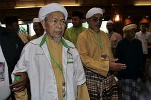 Исламская партия Малайзии выдвигает только некурящих кандидатов