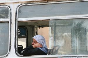 Шотландские водители автобусов больше не будут рассматривать мусульманок