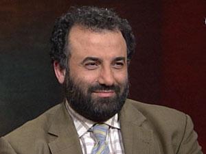 Популярный мусульманский проповедник и публицист Кейсар Трэд.