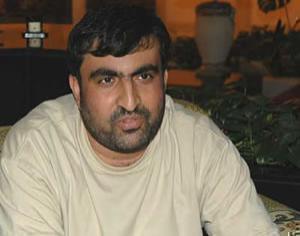 Хасан Абдулгаффар аль-Хомидий.