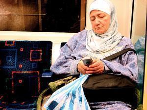 Открылась первая горячая телефонная линия для мусульман