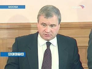 Заместитель министра иностранных дел РФ Андрей Денисов