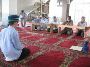 В Махачкале прошел конкурс среди школьников на лучшее знание основ Ислама