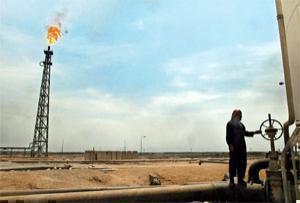 Иракская нефть достанется западным нефтяным корпорациям