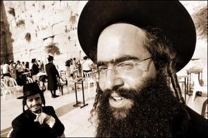 """""""Еврейские граждане"""" установили в Палестине свои порядки"""