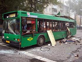 На месте трагедии в Тольятти