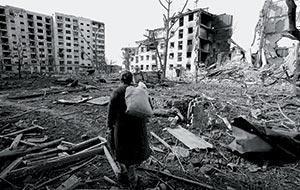 Жительницы Чечни, пострадавшие во время войны, отсудили у России ...