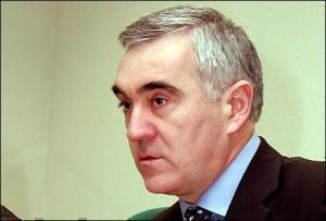 Президент Ингушетии Мурад Зязиков