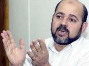 Муса Абу Марзук, зампред исполкома ХАМАС
