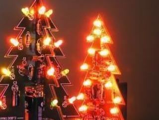 Традиция отмечать Рождество