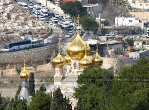 Православная Церковь в Израиле