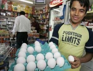 Супермаркет в Абу-Даби.