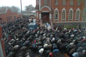 Общественный деятель призвал уравнять права мусульман в разных регионах России