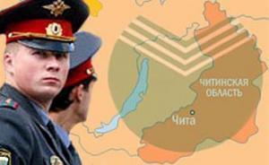 Милиция и мусульмане будут совместно бороться с национализмом и экстремизмом в Читинской области