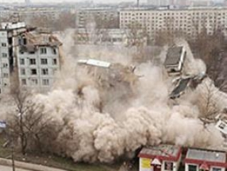 Власти Москвы планируют решить квартиный вопрос посредством массового социального