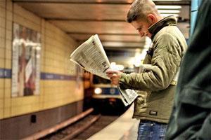 За эротику в метро будут штрафовать