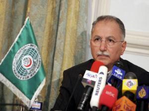 Генеральный секретарь Организации Исламская конференция Экмеледдин Ихсаноглу