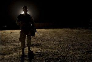 Канадские власти поставили на повестку дня вопрос о выводе войск из Афганистана