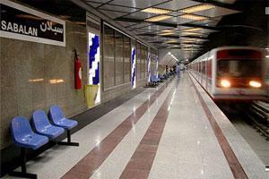 Иранское метро удлинится на 160 км к 2015 году