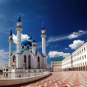 Мусульманские ученые едут в Казань