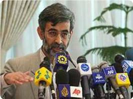 Иран поможет прорыву блокады Газы