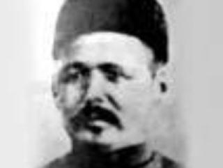 Ишан Халил, фотографии автора и из семейного альбома Амины Халиловой
