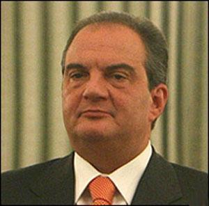Костас Караманлис.