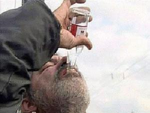 ВОЗ предупреждает: алкоголь опасен для жизни!