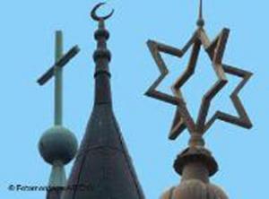 В Исламе нет предубеждения к другим религиям